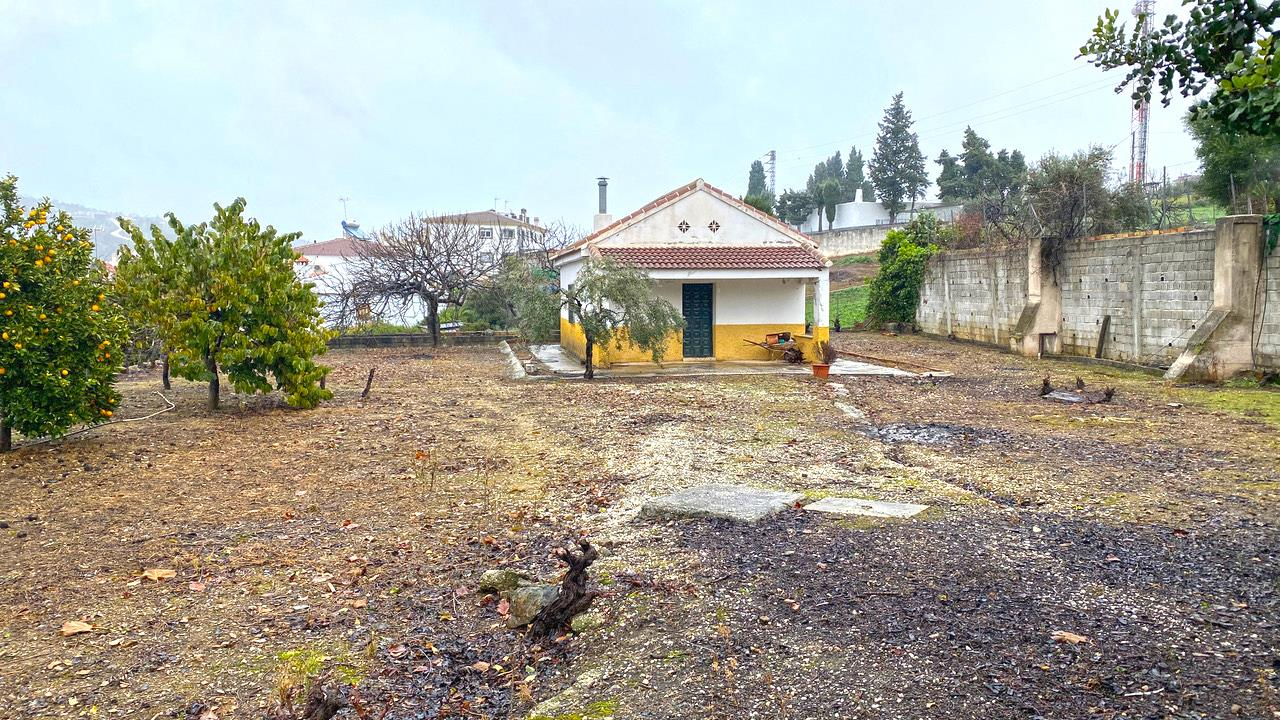 Ref:P3771973 Land For Sale in Tolox