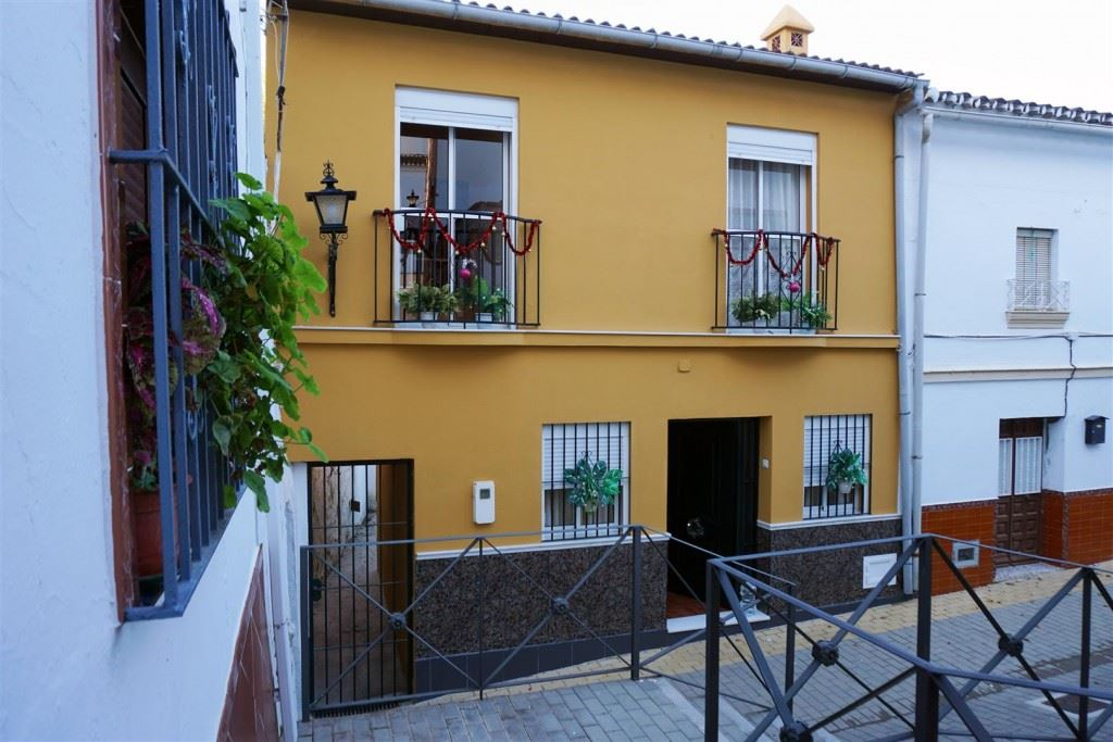 Ref:TH3159811 Town house For Sale in Alhaurín el Grande