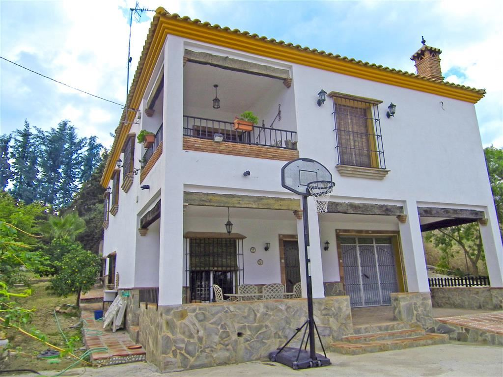 Country house for sale in Alhaurín el Grande