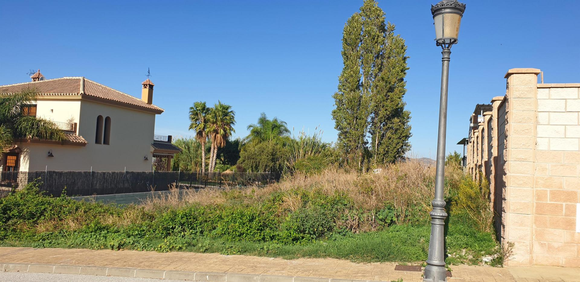 Ref:P3528559 Land For Sale in Alhaurín el Grande