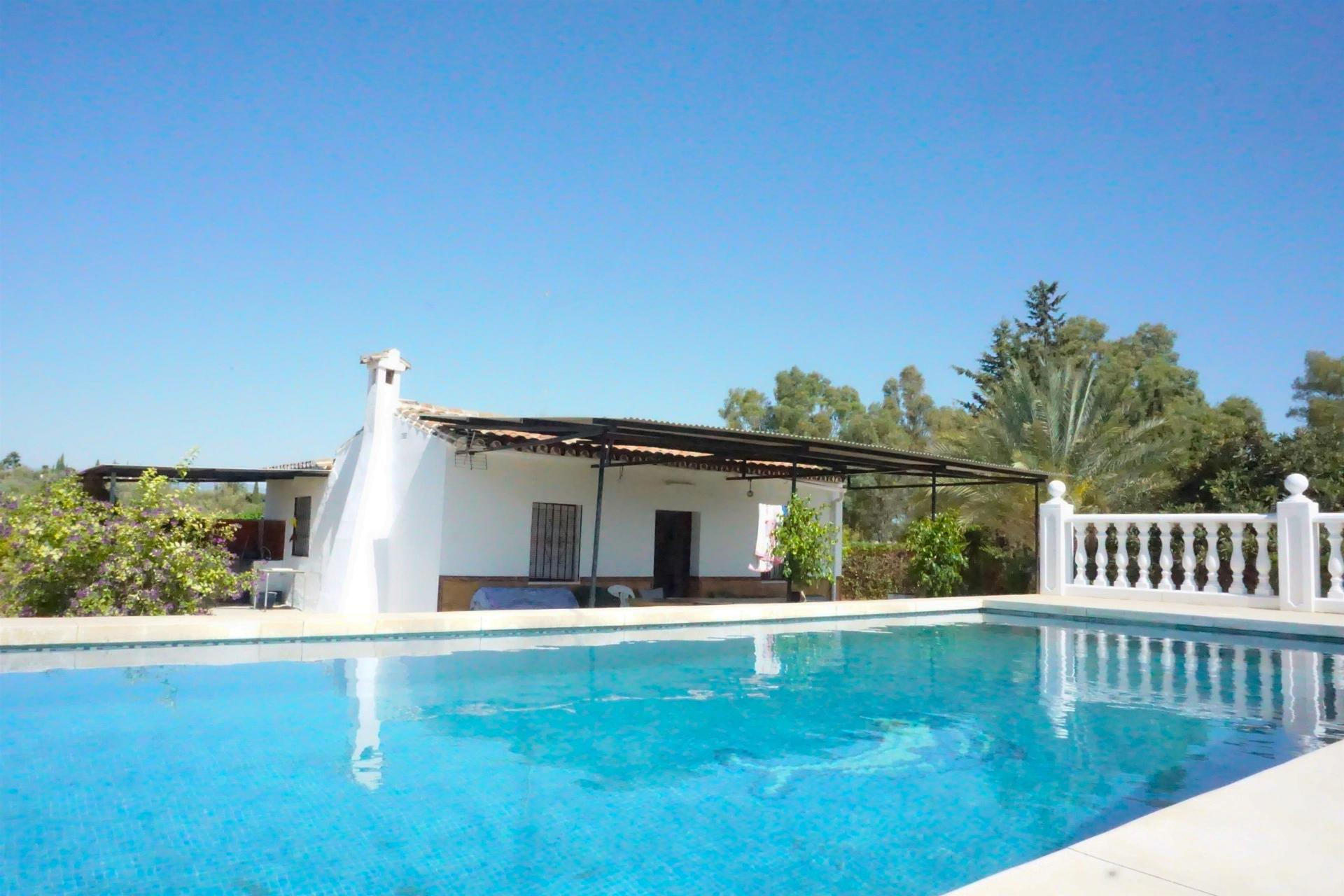 Ref:F3700961 country house For Sale in Alhaurín el Grande