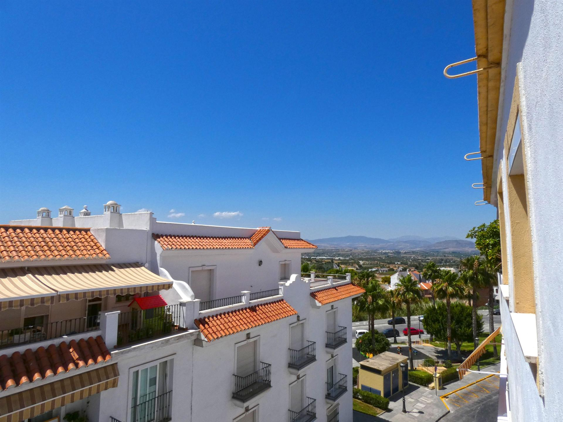 Ref:A3450130 Apartment For Sale in Alhaurín el Grande