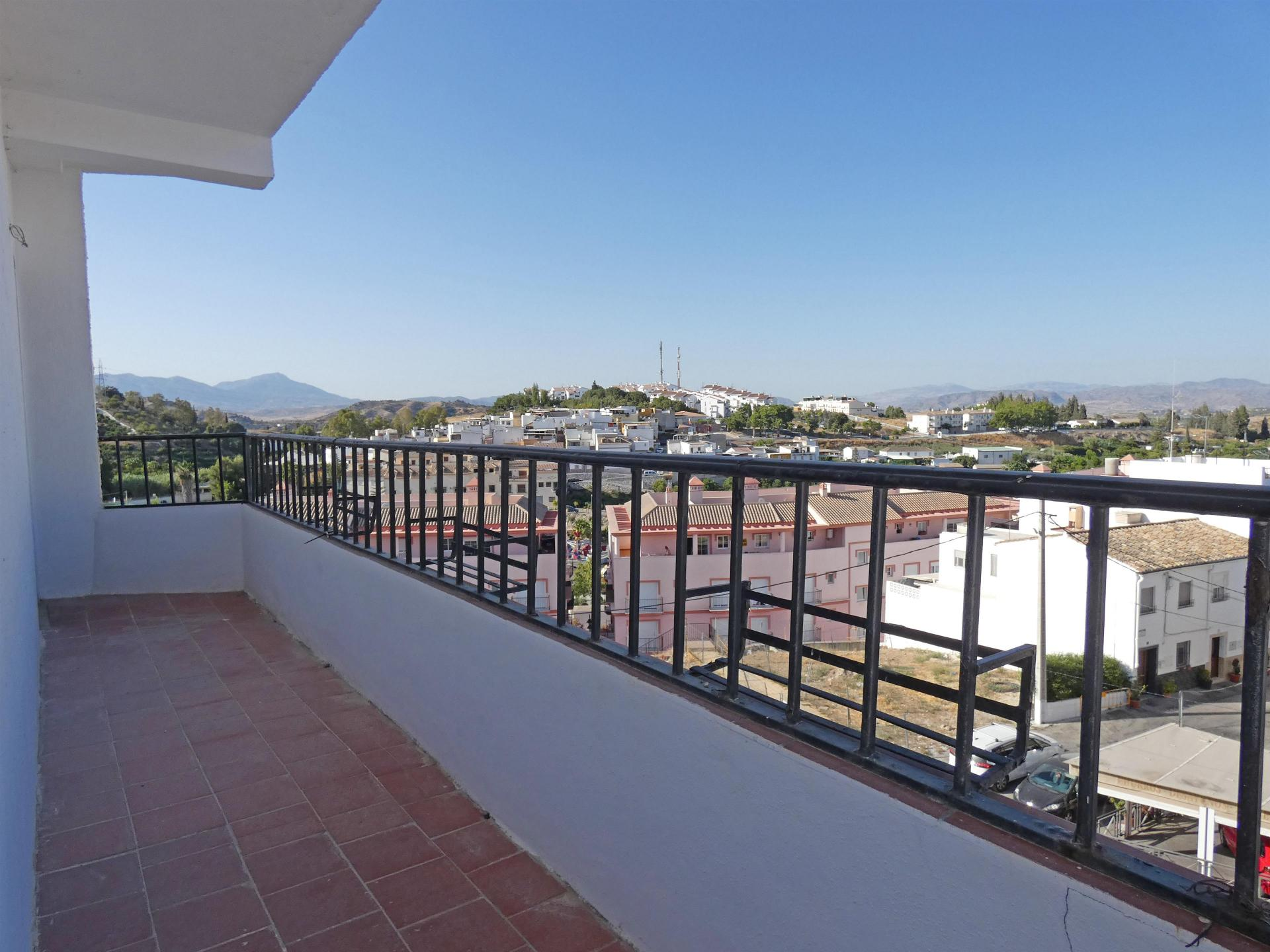 Apartment for sale in Coín - Costa del Sol