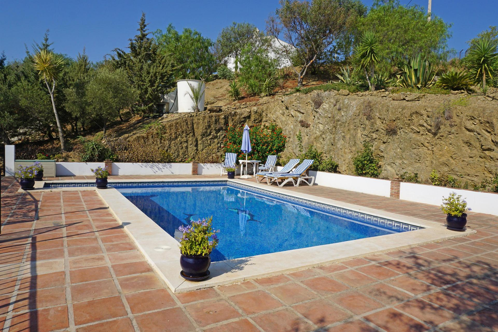 F3240733: country house for sale in Pizarra