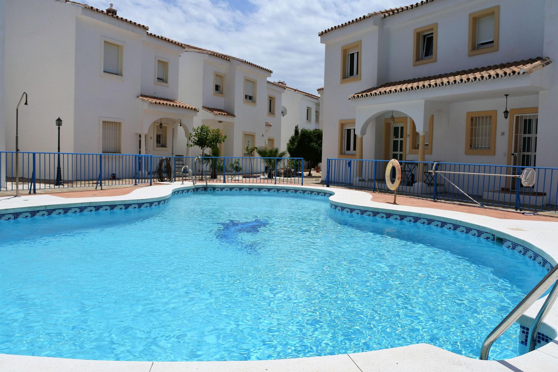 Ref:TH3190363 Town house For Sale in Mijas