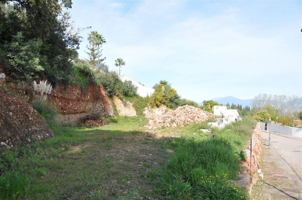 Ref:P2891654X Land For Sale in Alhaurín el Grande