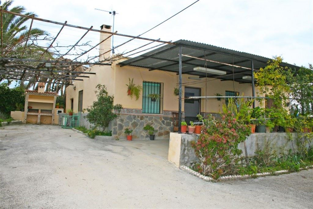 Ref:F2858810 country house For Sale in Alhaurín el Grande