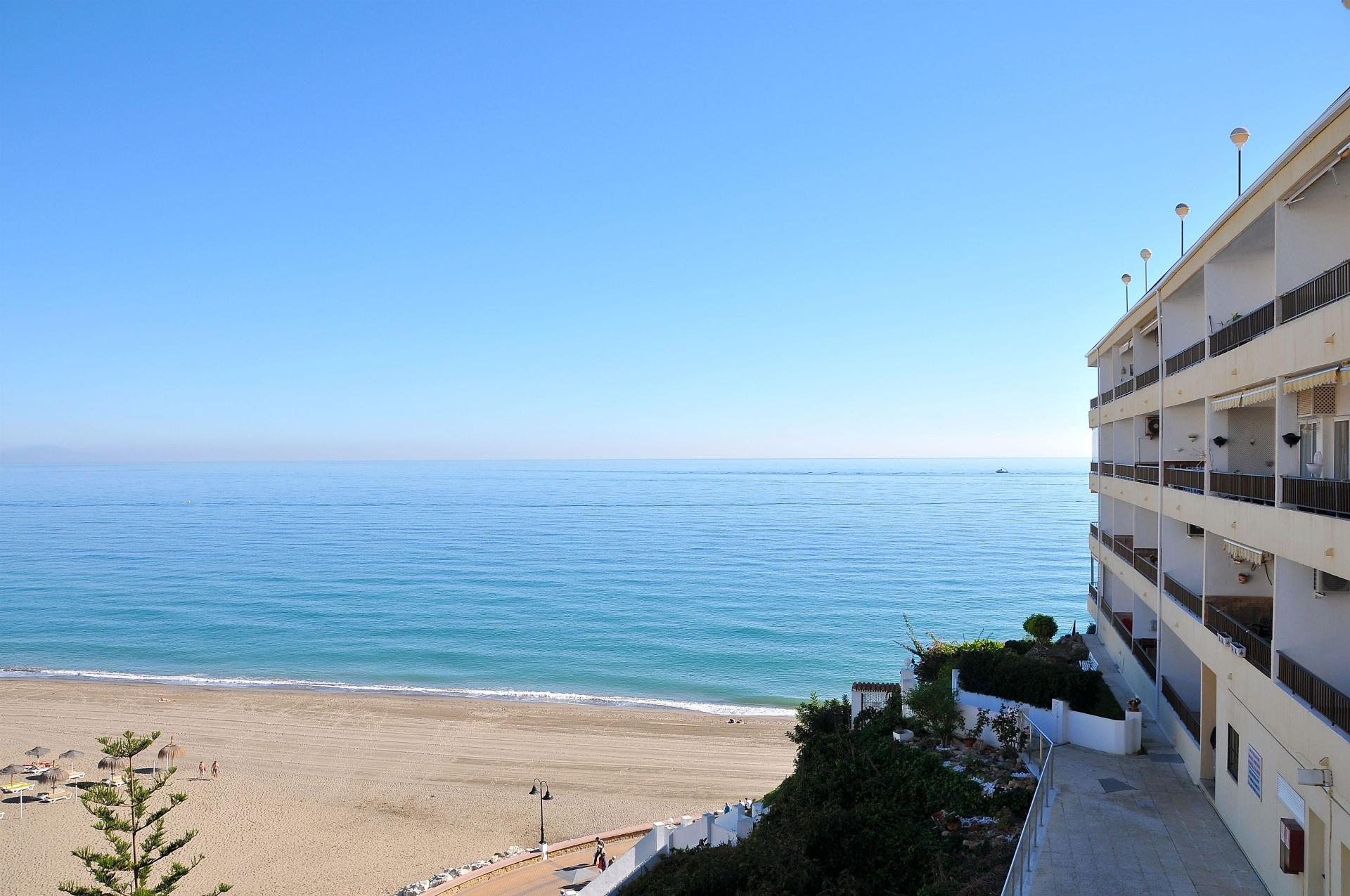 Ref:A3039977X Apartment For Sale in Torremolinos