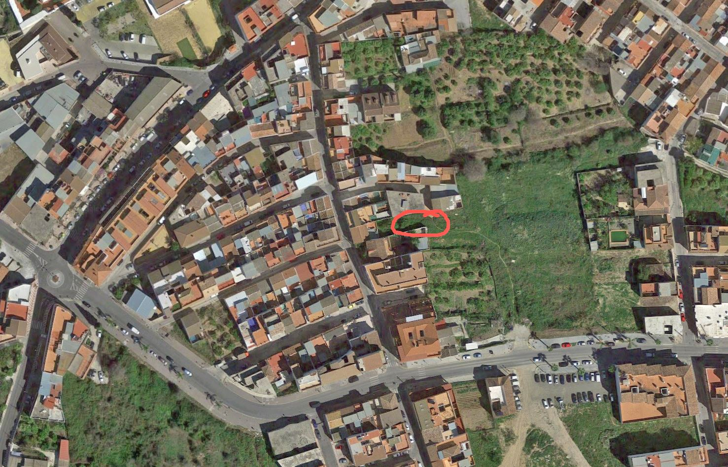 Plot for sale in Alhaurín el Grande - Costa del Sol