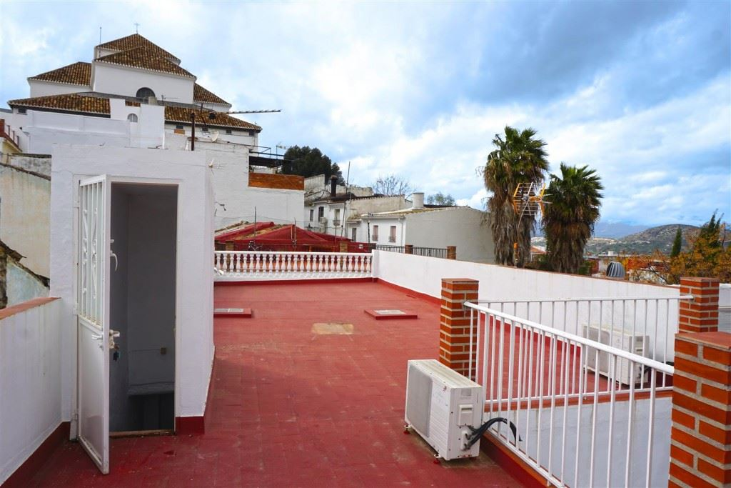 Ref:TH3128578 Town house For Sale in Alhaurín el Grande
