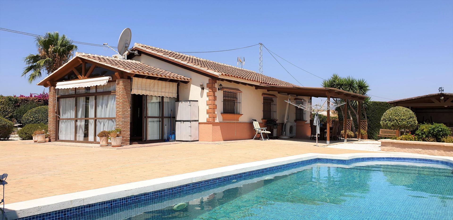 Ref:F3439705 country house For Sale in Alhaurín el Grande