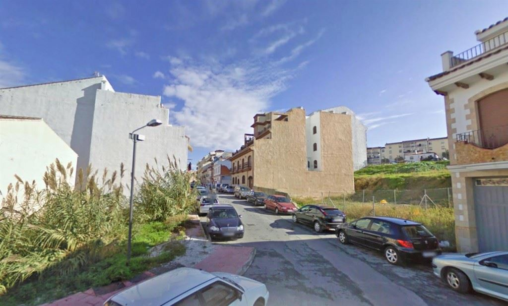 Ref:P2864150 Land For Sale in Alhaurín el Grande