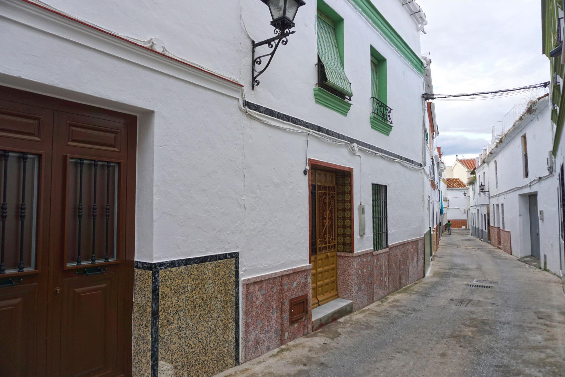 Ref:TH2308004 Town house For Sale in Alhaurín el Grande