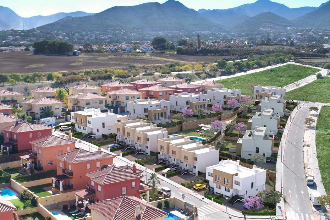 D3234289: Town house for sale in Alhaurín de la Torre