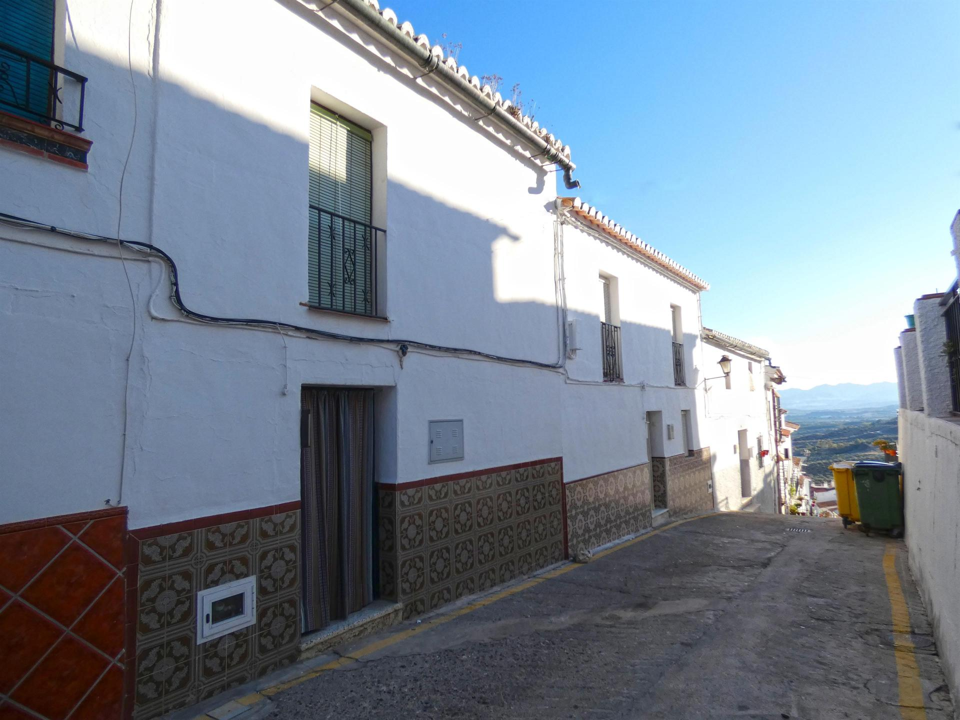 Ref:TH3546490 Town house For Sale in Álora