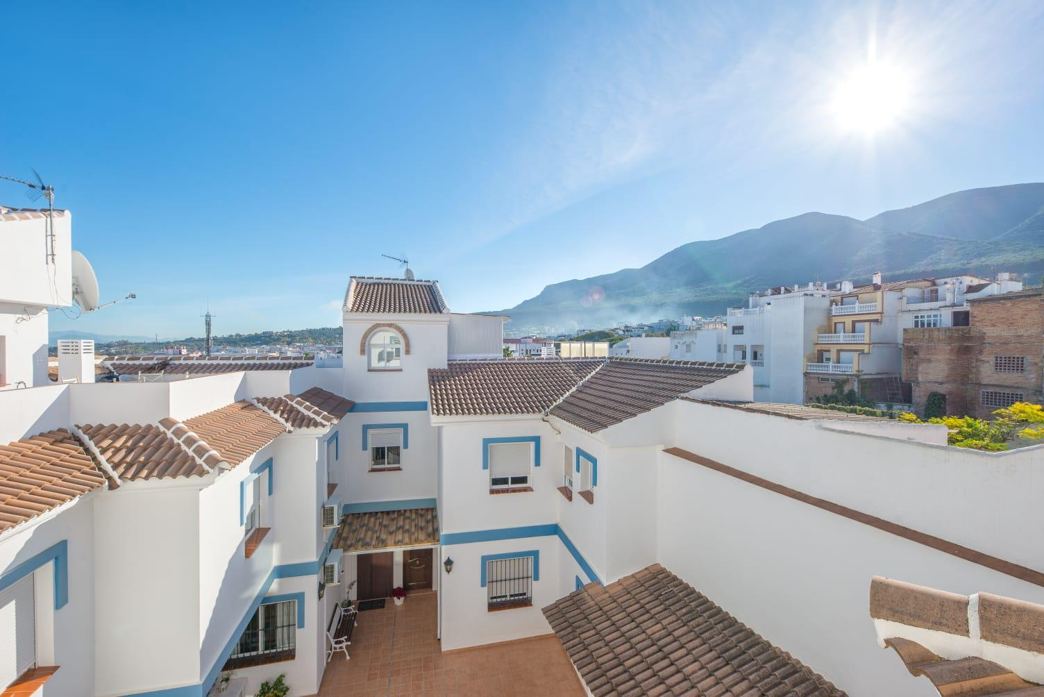 Ref:A3781690X Apartment For Sale in Alhaurín el Grande