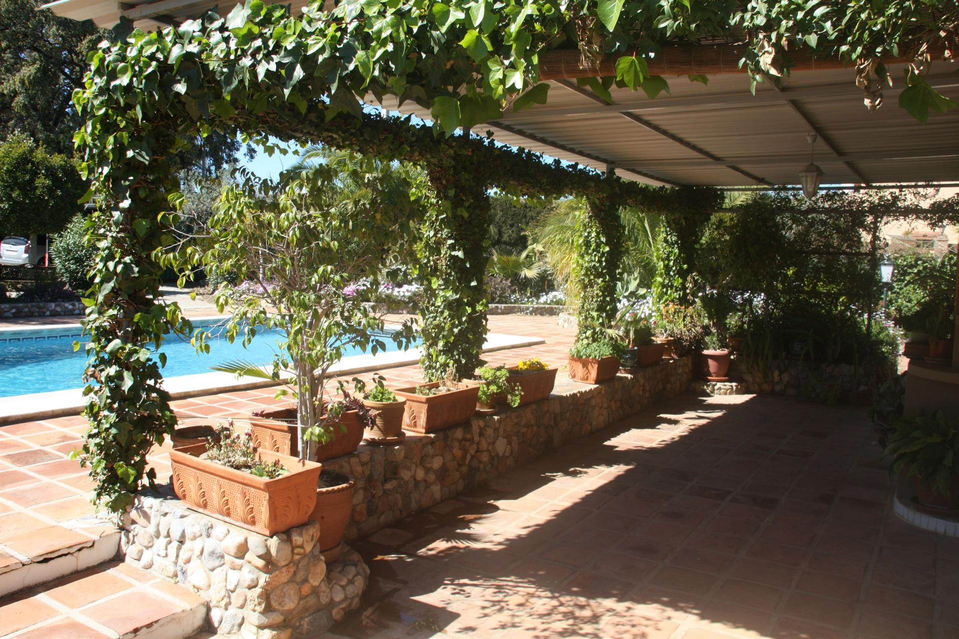 Ref:F3374347 country house For Sale in Alhaurín el Grande