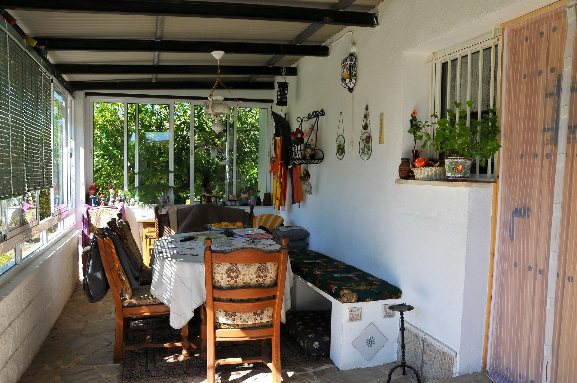 F2940194BS: country house for sale in Pizarra