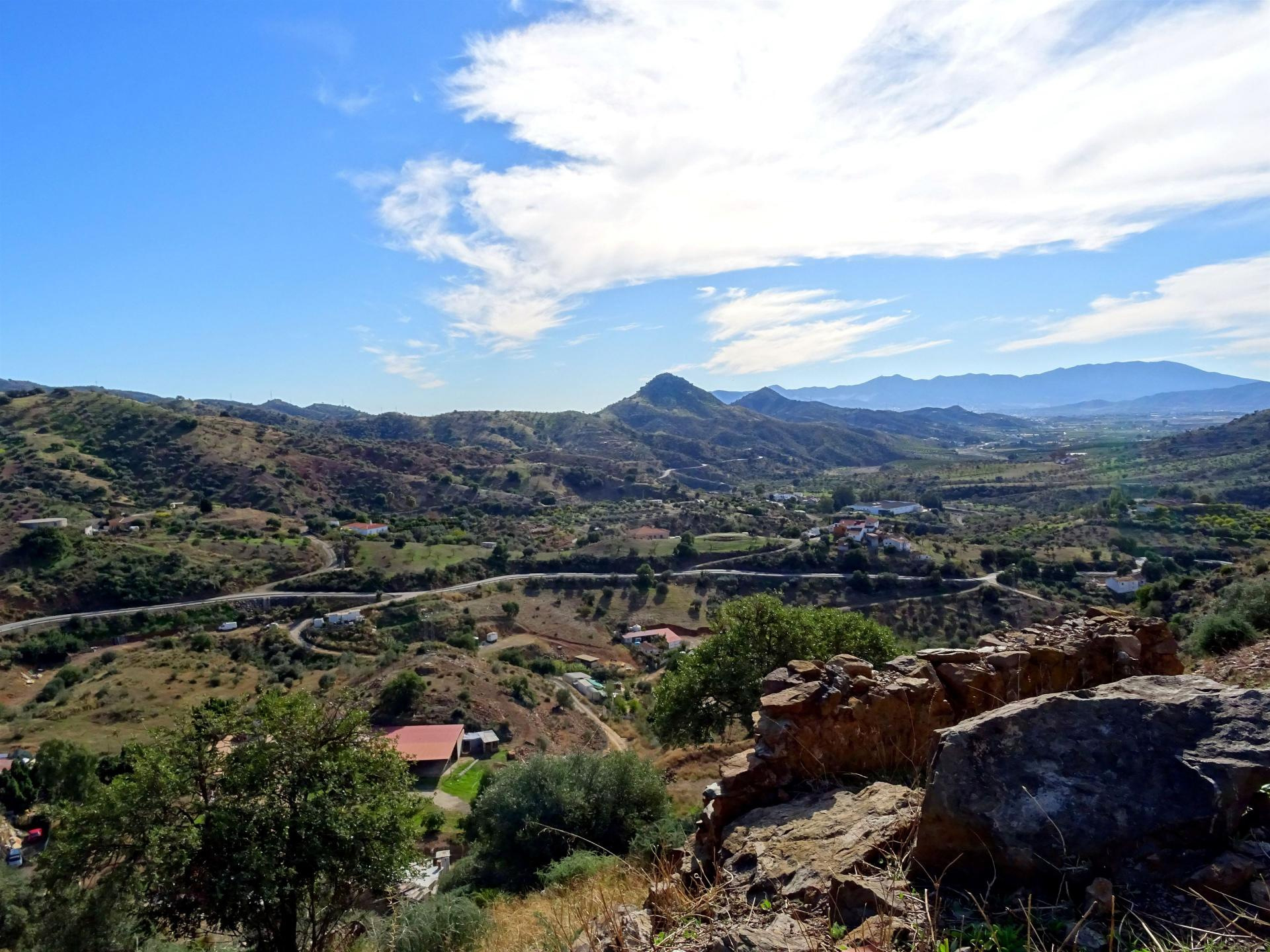 P3209845: Land for sale in Almogía