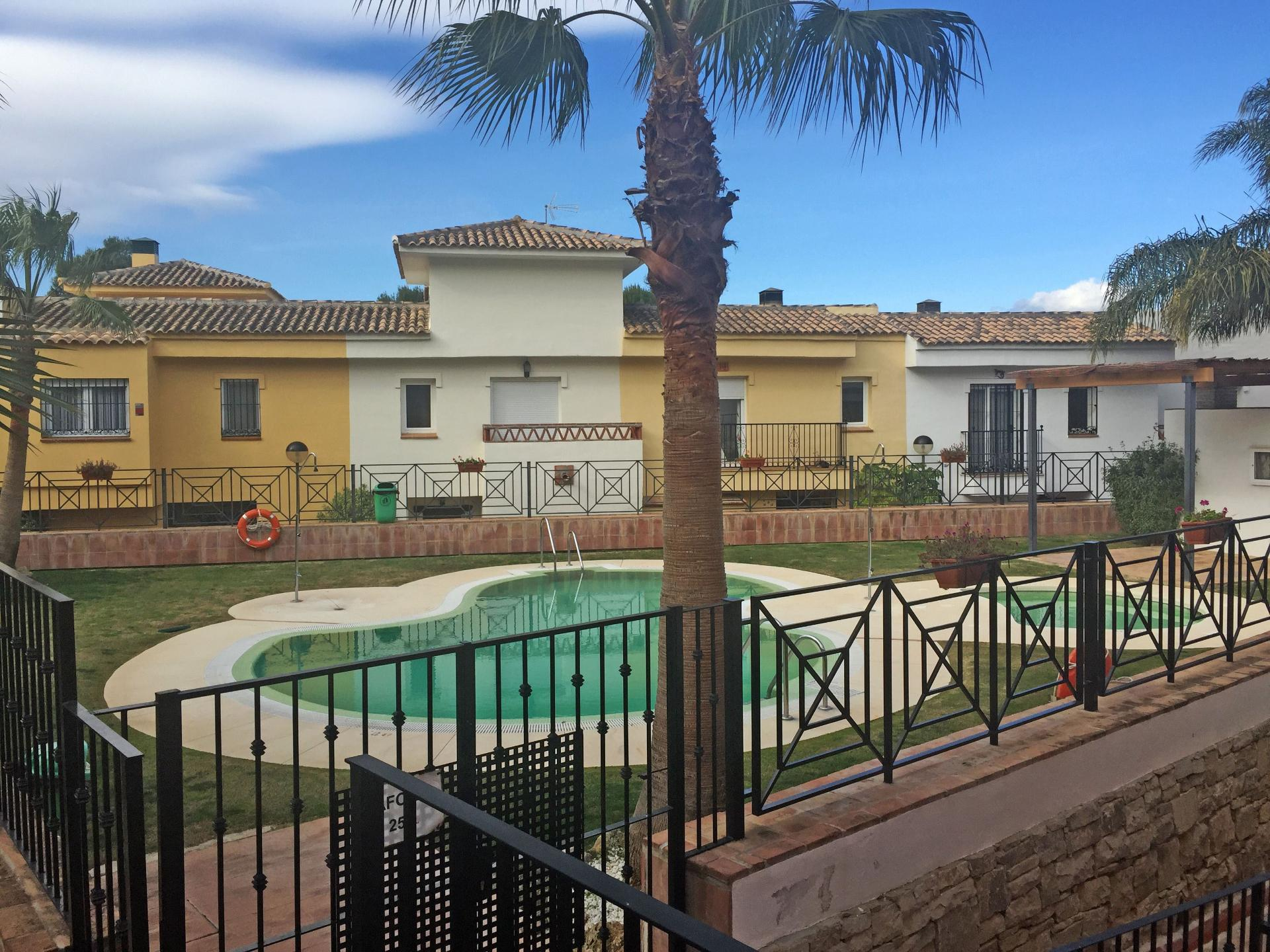 Ref:TH3365188 Town house For Sale in Alhaurin Golf