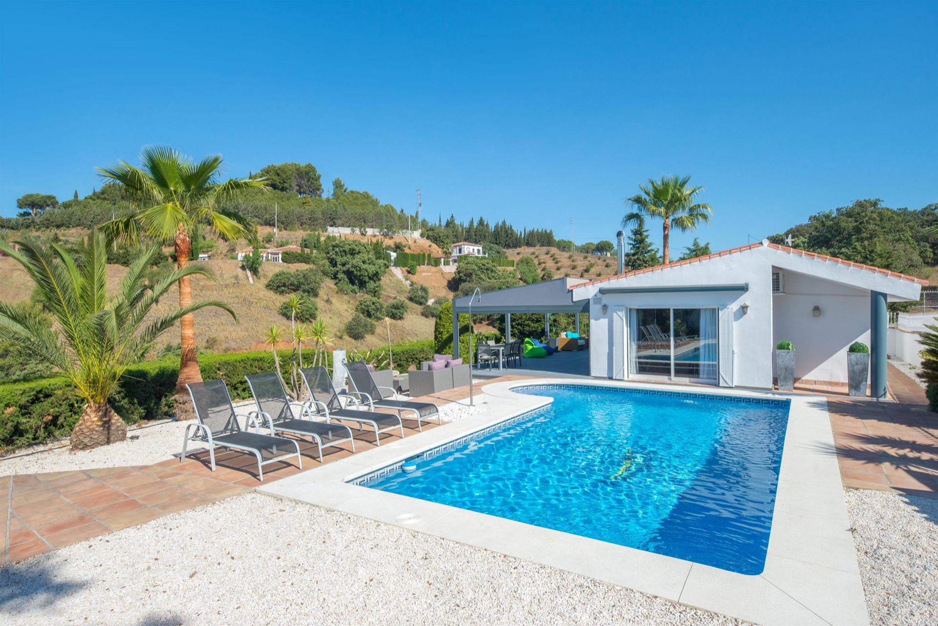 Ref:F3642413P country house For Sale in Alhaurín el Grande