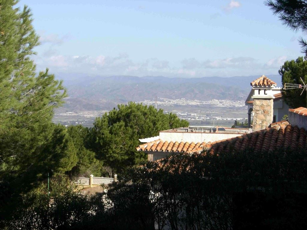 Ref:P65881 Land For Sale in Alhaurín de la Torre
