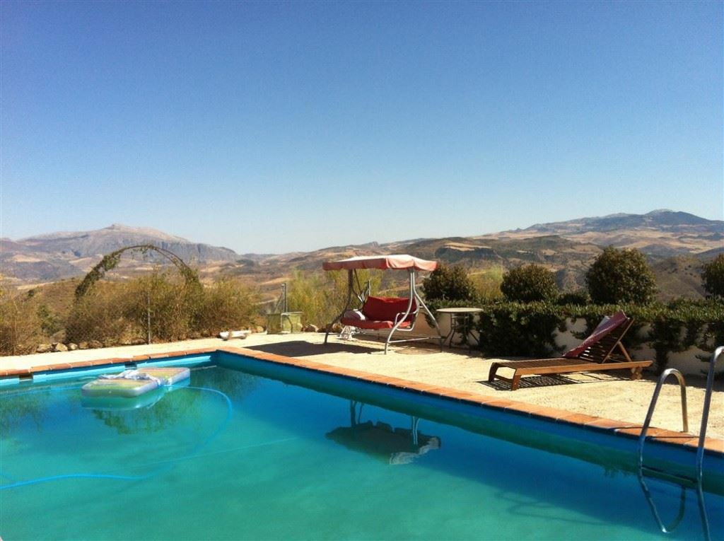 Ref:F831874X country house For Sale in Álora