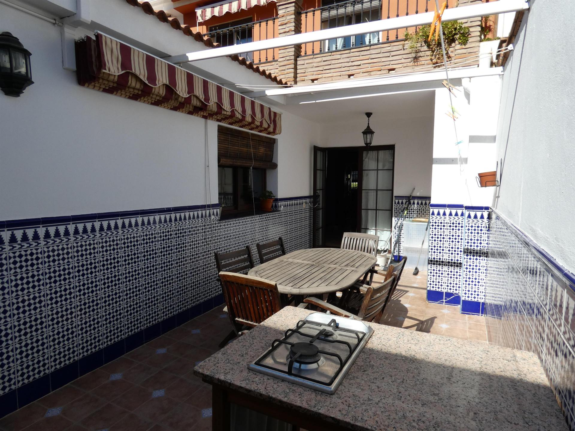 Ref:TH3771352 Town house For Sale in Alhaurín el Grande