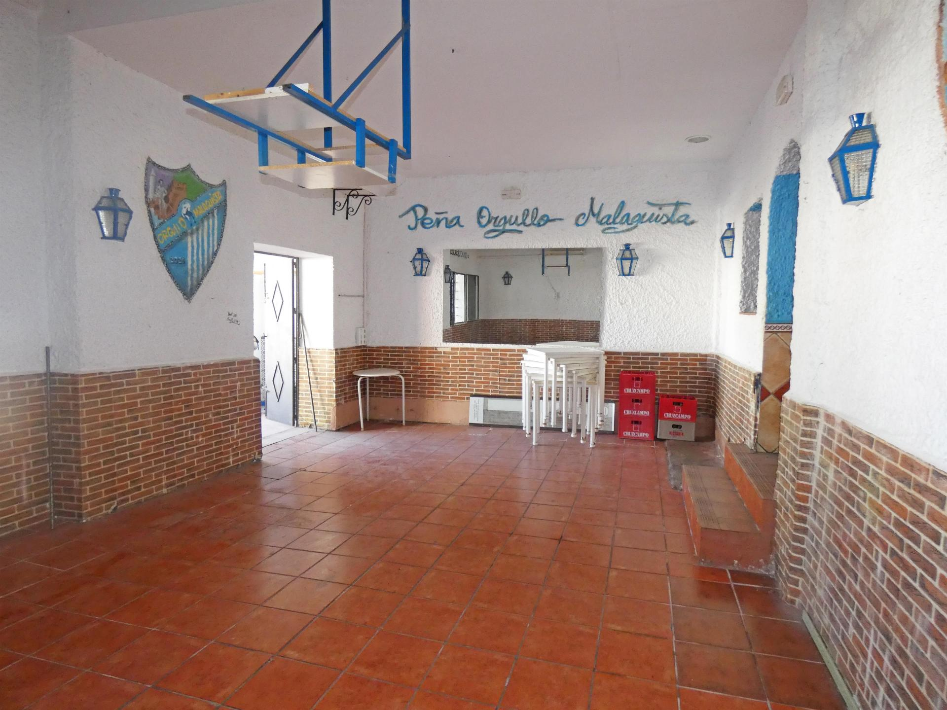 Ref:C3229558X Commercial For Sale in Alhaurín el Grande