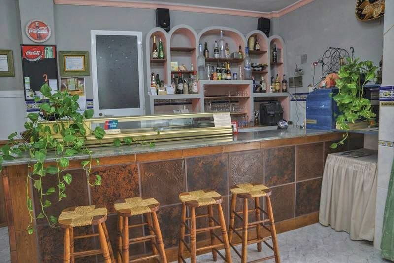 C3060028: Commercial for sale in Tolox