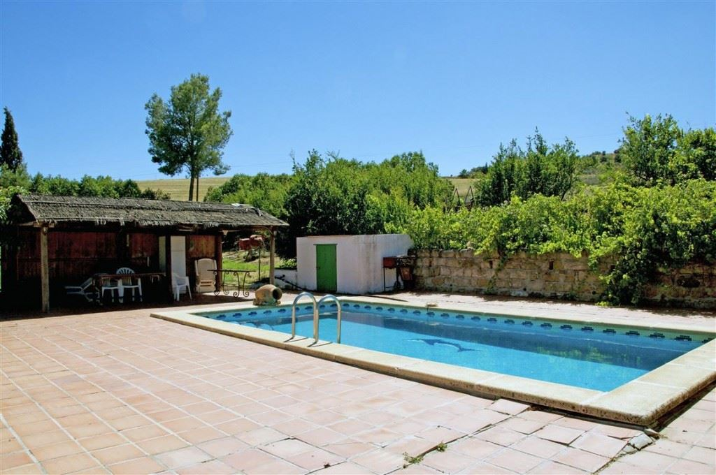 Ref:F2697677 country house For Sale in Alhaurín el Grande