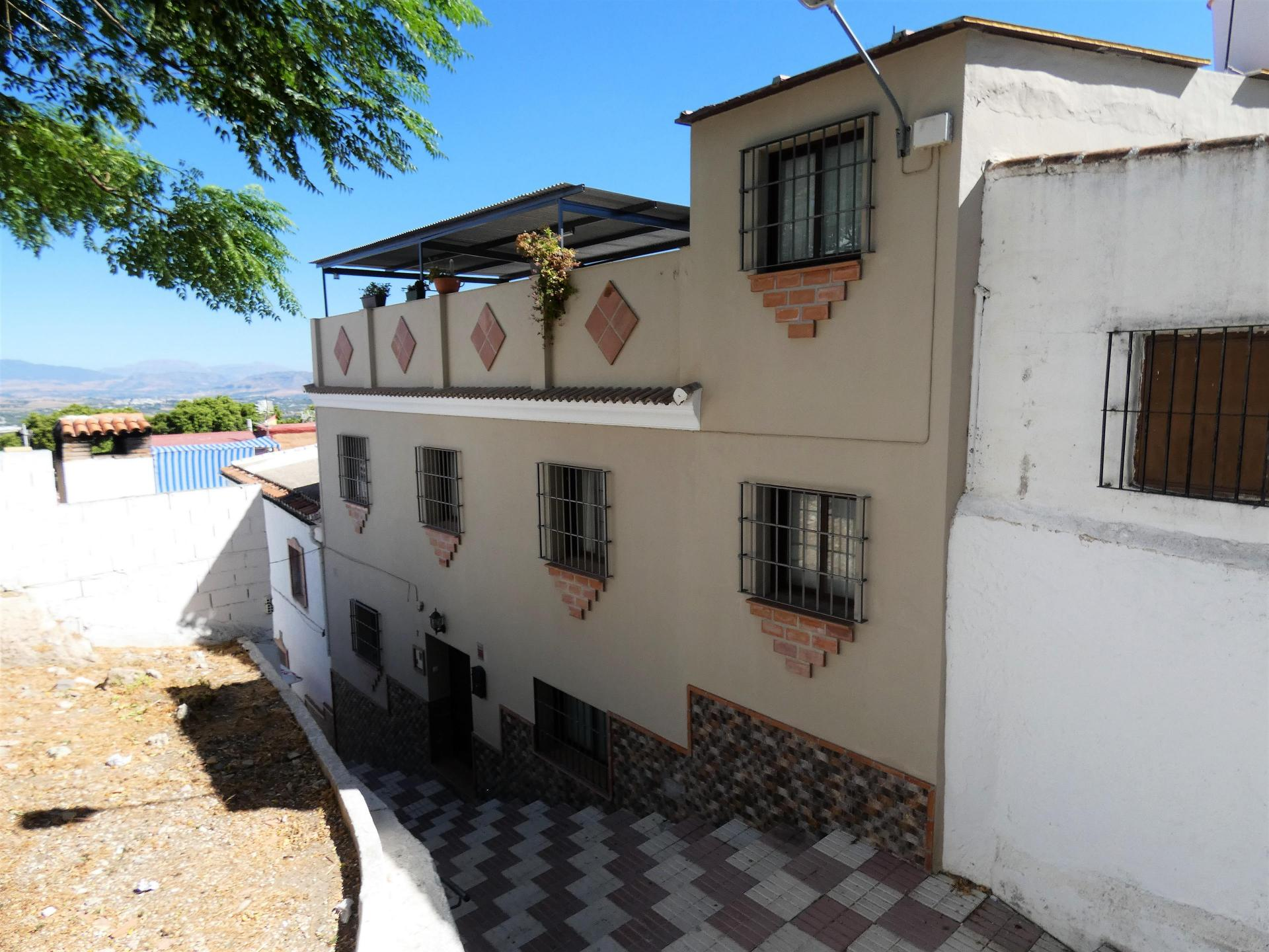 Ref:TH3710582 Town house For Sale in Alhaurín el Grande