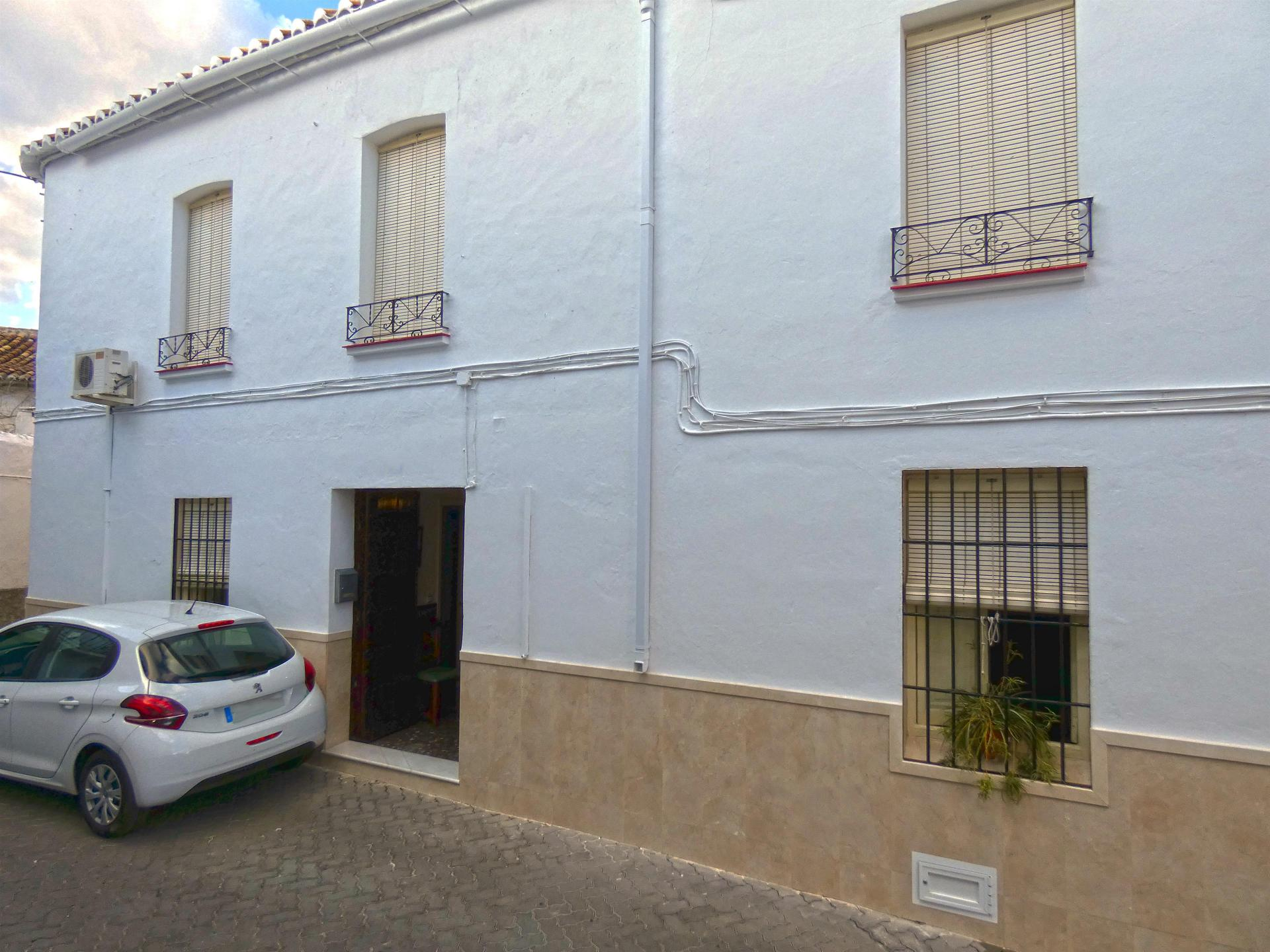 Ref:TH3539536X Town house For Sale in Alhaurín el Grande