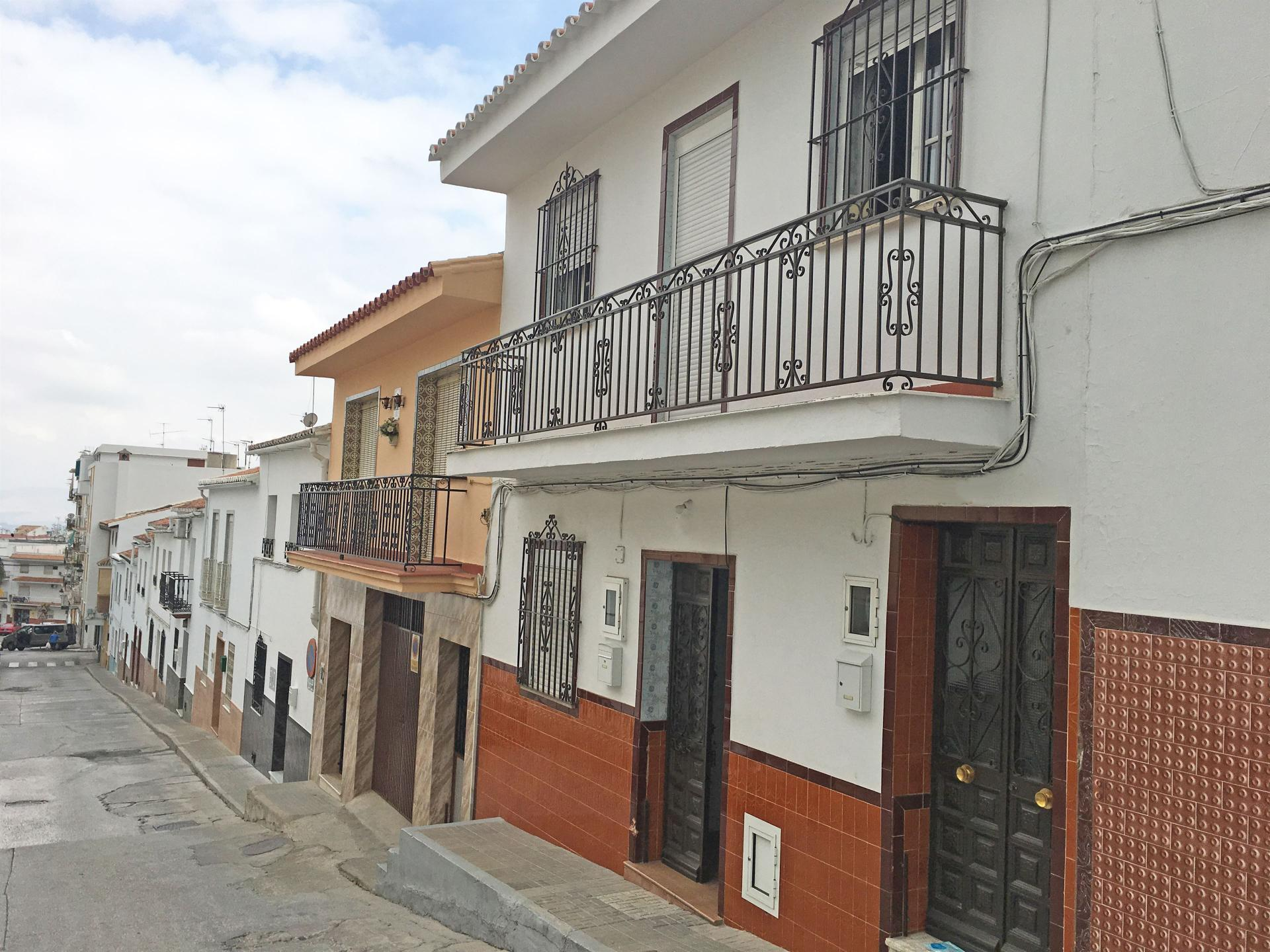 Ref:A2786438X Apartment For Sale in Alhaurín el Grande