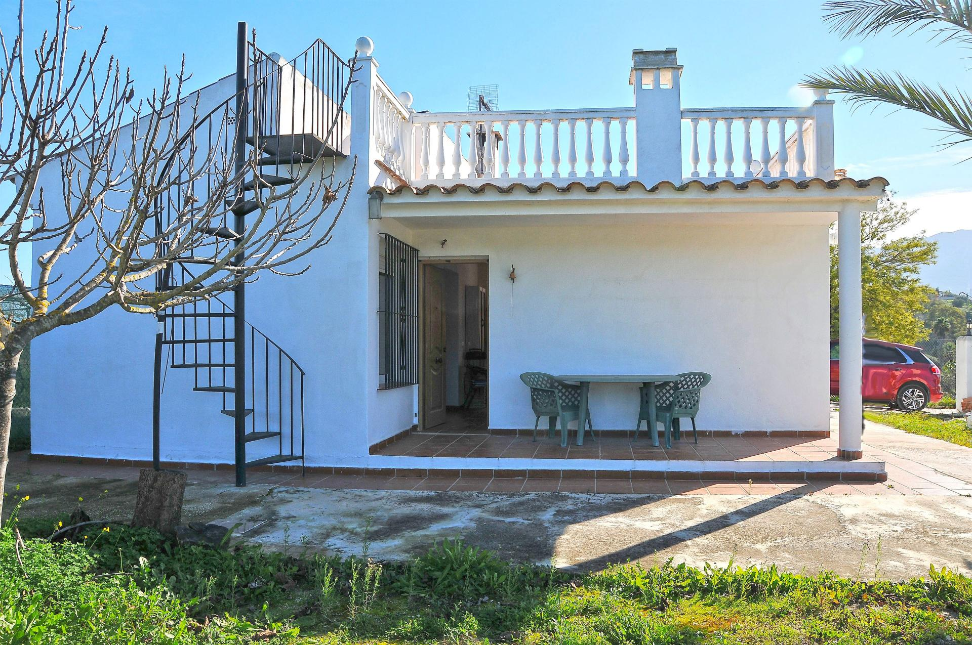 Ref:F3332857P country house For Sale in Alhaurín el Grande