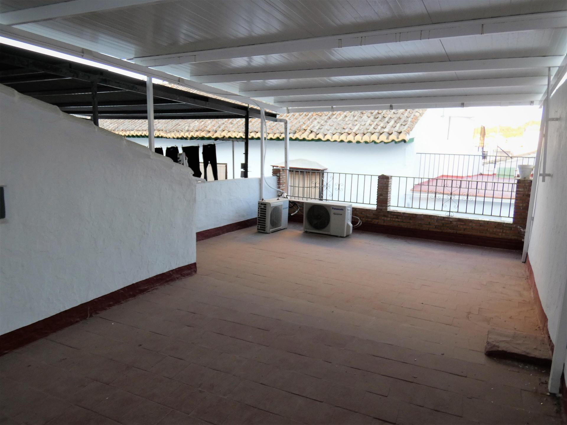Ref:TH3738112X Town house For Sale in Alhaurín el Grande