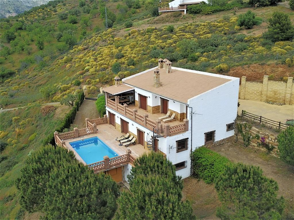 Spain Property for sale in Andalucia, Alozaina