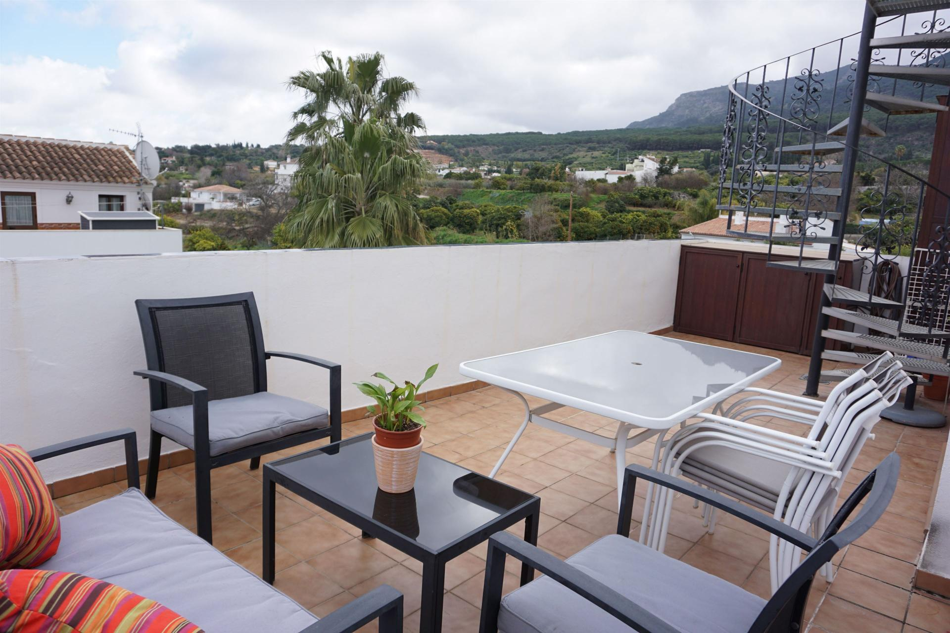 Ref:PH3389431 Penthouse For Sale in Alhaurín el Grande
