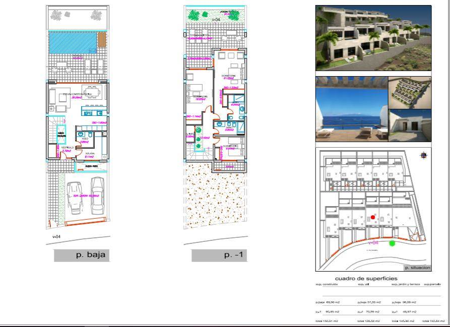 new Luxury villa project from 770 000 €