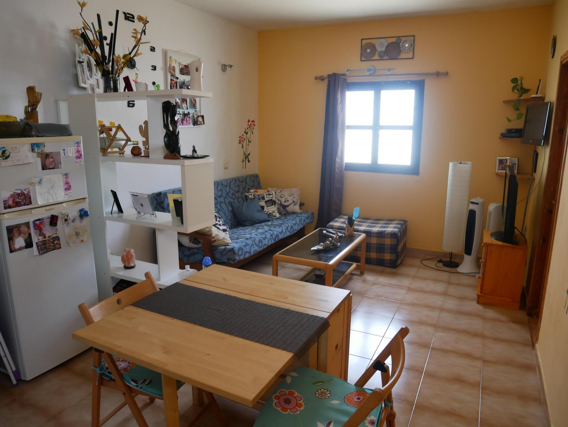 This studio has been converted into a cosy 1 bedroom apartment. It is located in the .... more info
